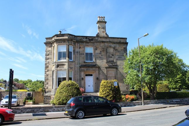 Thumbnail Flat to rent in Drummond Place, Stirling