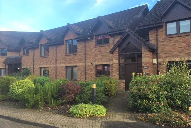Thumbnail Flat to rent in Manor Court, Blairgowrie