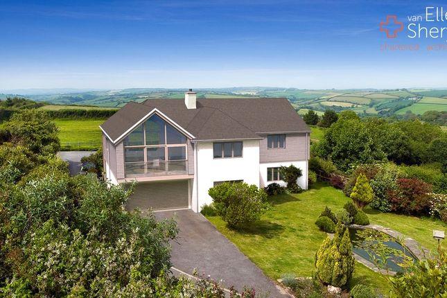 Cgi Image of Near Bantham, Kingsbridge, Devon TQ7