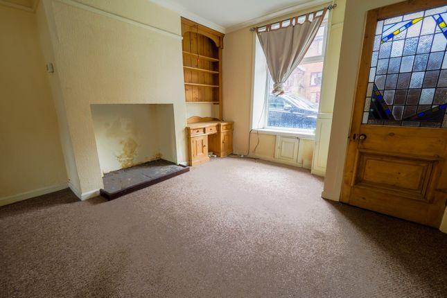 Living Room of Gordon Street, Darwen BB3
