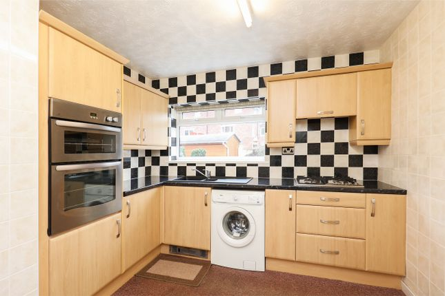 Semi-detached house for sale in Bowden Wood Crescent, Sheffield
