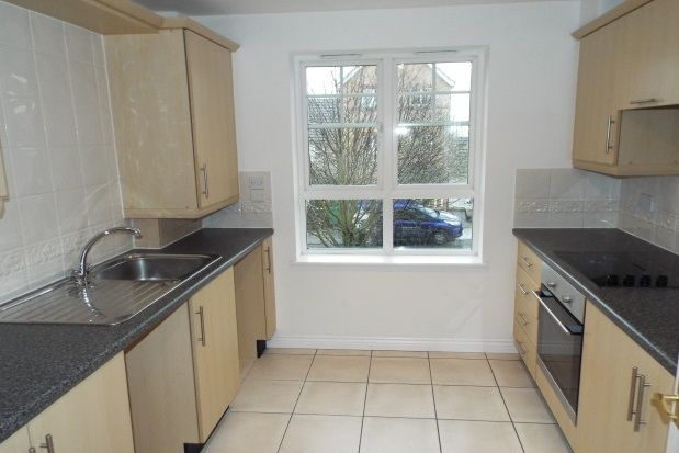 Thumbnail Flat to rent in Minstrel Avenue, Mapperley