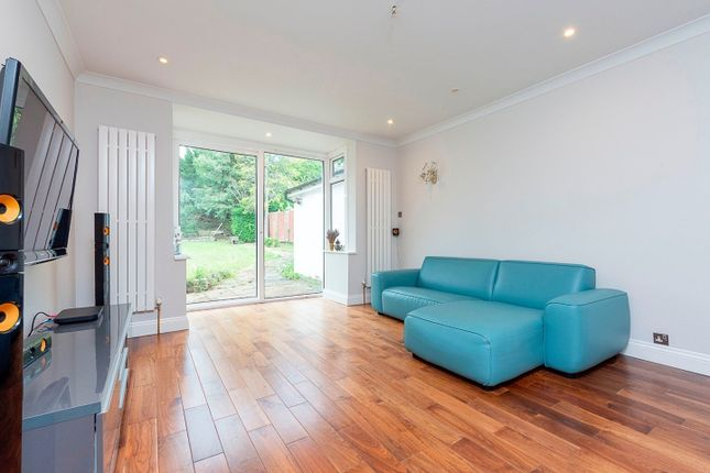 Thumbnail Detached house to rent in Essenden Road, Sanderstead, South Croydon