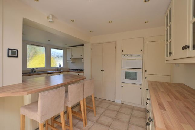 Kitchen Area of Dovedale Rise, Allestree, Derby DE22