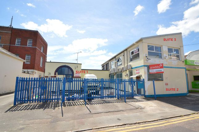 Thumbnail Warehouse to let in Suites 1, 2 And 3, 4-6 Shelley Road, Bournemouth