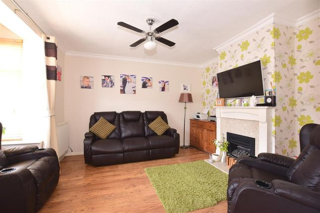 Lounge of Columbine Road, Strood, Rochester, Kent ME2