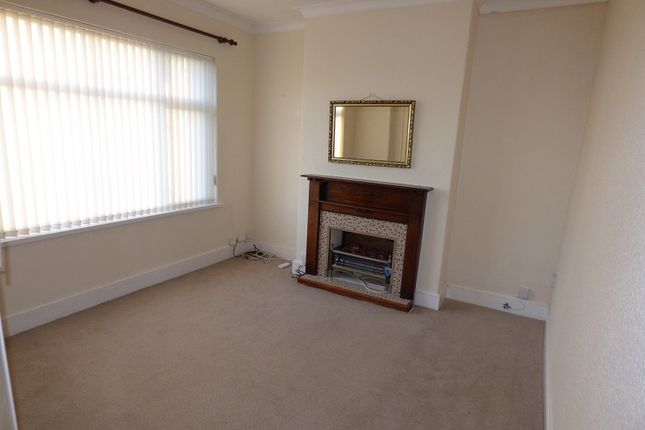 Front Lounge of 54 Park Drive, Skewen, Neath . SA10