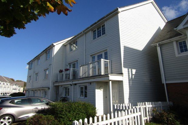 Thumbnail Town house to rent in Manley Boulevard, Snodland