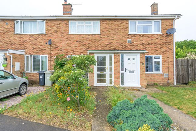 2 bed end terrace house for sale in Canberra Close, Coningsby, Lincoln LN4