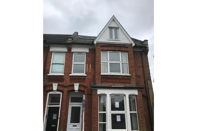 Thumbnail Flat to rent in Glengarry Road, Dulwich