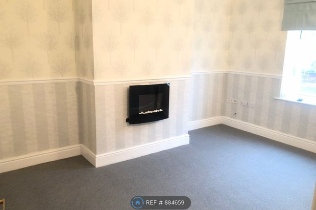 2 bed terraced house to rent in Hilda Street, Ossett WF5