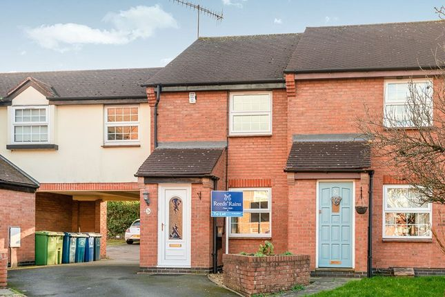 3 bed semi-detached house to rent in Perle Brook, Eccleshall, Stafford ST21