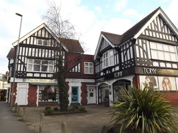 Thumbnail Flat for sale in 1 High Street, Christchurch, Dorset