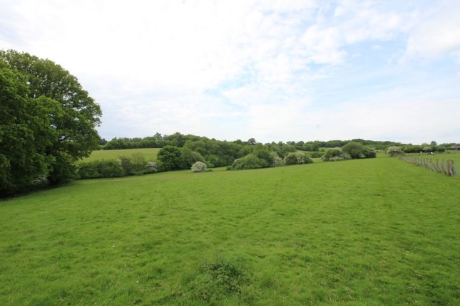 Thumbnail Land for sale in Bugsell Lane, Robertsbridge