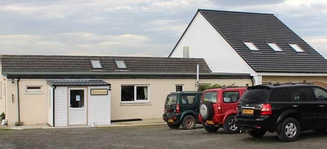 Thumbnail Detached house for sale in Rousay, Orkney