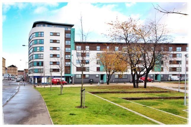 2 bedroom flat for sale in Moir Street, Gallowgate, Glasgow