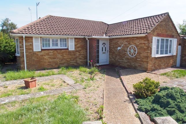 Thumbnail Detached house to rent in Beeding Close, Sompting