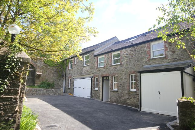 Thumbnail Barn conversion to rent in Sand Lane, Calstock, Cornwall