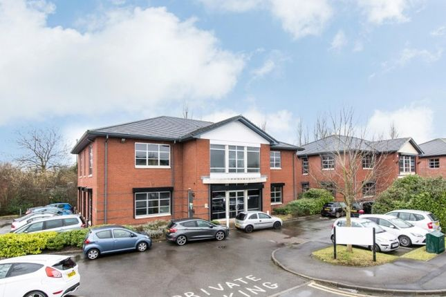 Thumbnail Office for sale in 4 Phoenix Place, Phoenix Business Park, Nottingham