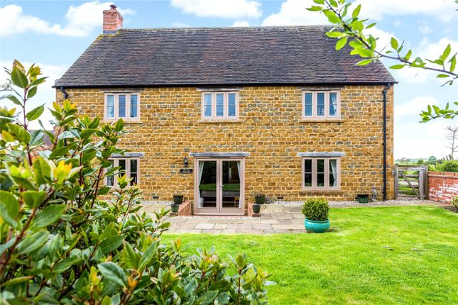 Thumbnail Detached house for sale in The Old Workshop, Duns Tew, Oxfordshire