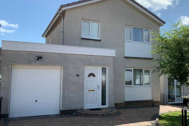 Thumbnail Detached house for sale in 25 Howden Hall Crescent, Liberton