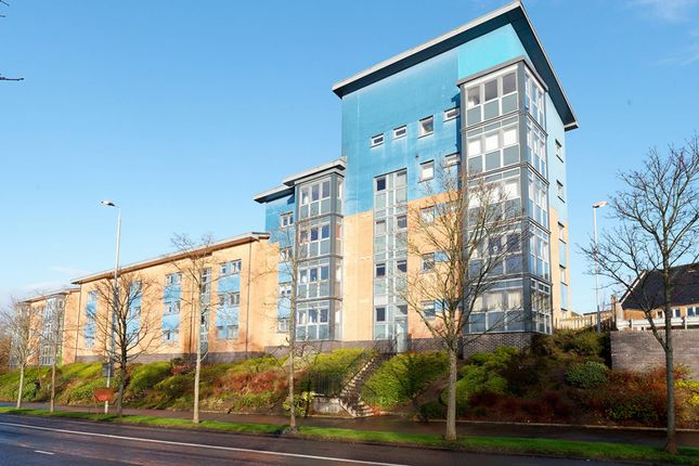 Thumbnail Flat for sale in Knightswood Road, Knightswood, Glasgow