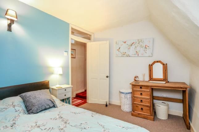 Bedroom 2 of Bell End, Wollaston, Northamptonshire, England NN29