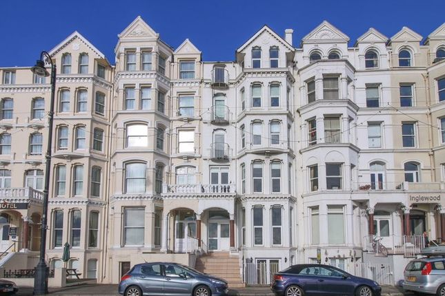 Thumbnail Flat for sale in Apartment 5, 24 Palace Terrace, Douglas