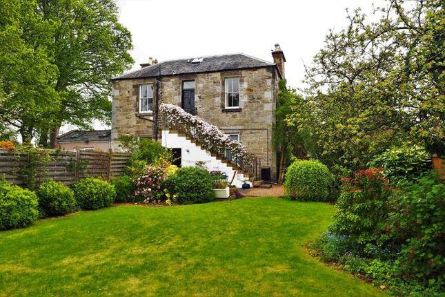 Thumbnail Maisonette to rent in Quality Street, Cramond, Edinburgh