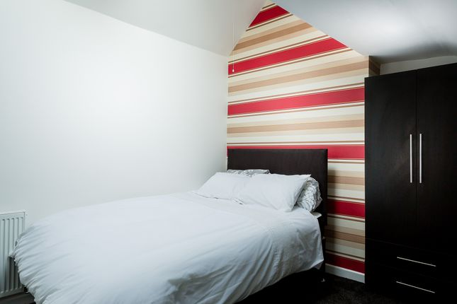 Thumbnail Shared accommodation to rent in Roby Street, Wavertree, Liverpool