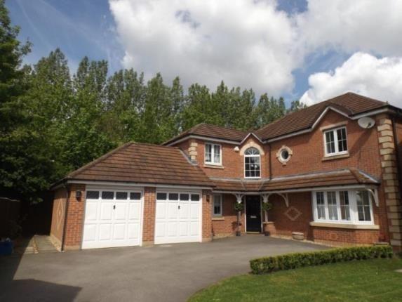 Houses for Sale in Lovelace Walk, Hucknall, Nottingham NG15