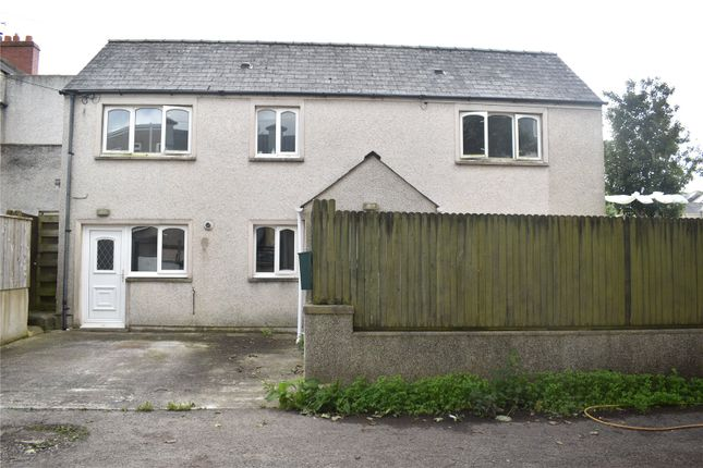 2 bed detached house for sale in Laws Street, Pembroke Dock, Pembrokeshire SA72