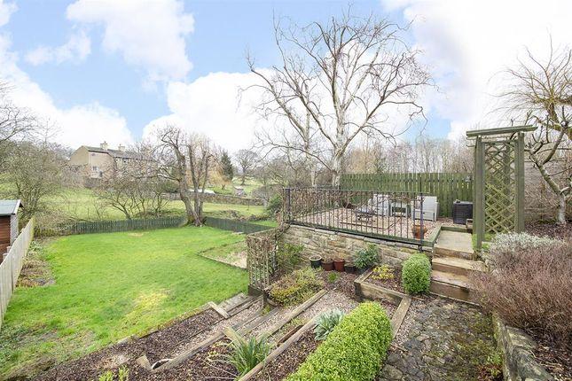 Thumbnail Semi-detached house for sale in School Lane, Addingham, Ilkley