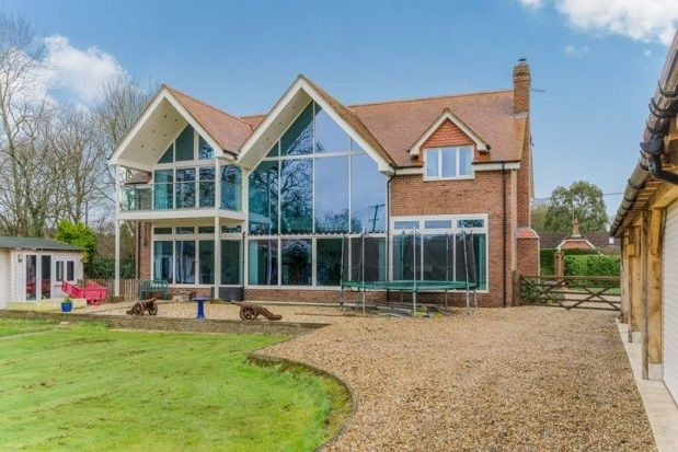 Thumbnail Property to rent in Bourne Road, Woodlands, Southampton