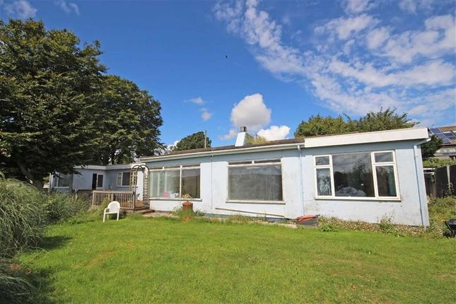 3 bed detached bungalow for sale in Penpethy Road, Central Area, Brixham