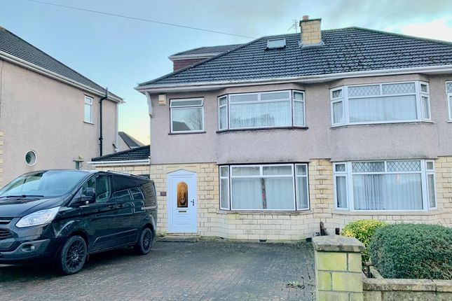 Thumbnail Room to rent in Counterpool Road, Kingswood, Bristol