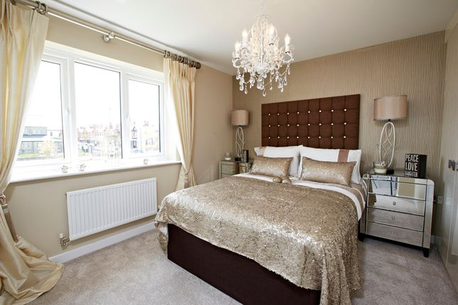 "3 bedroom property for sale in ""The Moulton"" at Central Avenue, Speke, Liverpool"