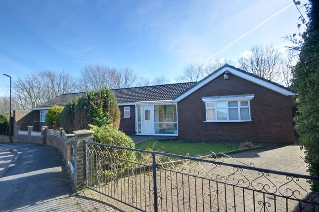 Thumbnail Bungalow for sale in Ten Fields, Hetton-Le-Hole, Houghton Le Spring