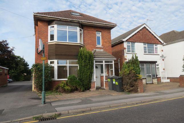 Thumbnail Property to rent in Ensbury Park Road, Moordown, Bournemouth