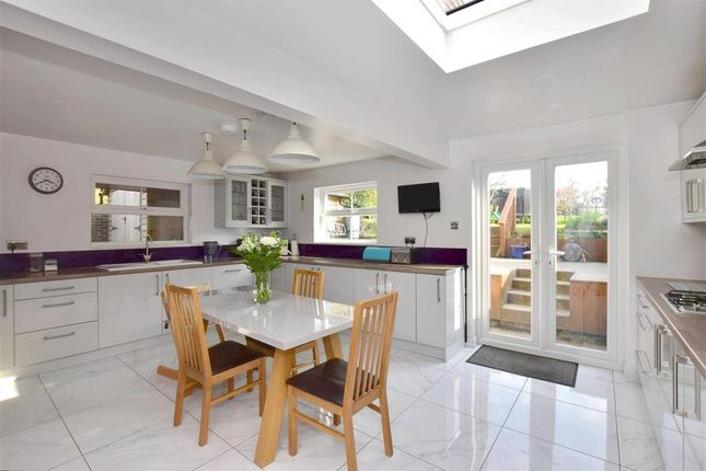 Thumbnail Semi-detached house for sale in Broom Hill, Flimwell, Wadhurst, East Sussex