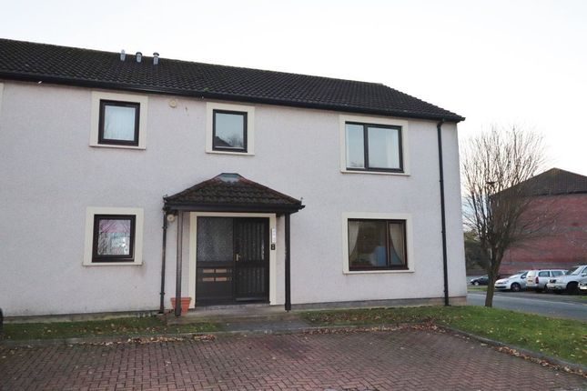 Thumbnail Property to rent in Canal Court, Infirmary Street, Carlisle
