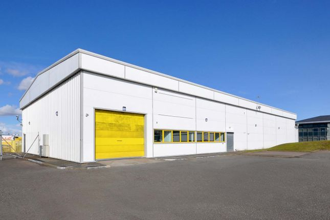 Thumbnail Industrial to let in 49 Orton Place, Govan, Glasgow