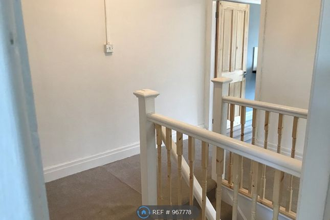1 bed flat to rent in Stonepail Road, Gatley, Cheadle SK8