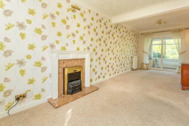Thumbnail Semi-detached house for sale in Smithfield Avenue, Hasland, Chesterfield, Derbyshire