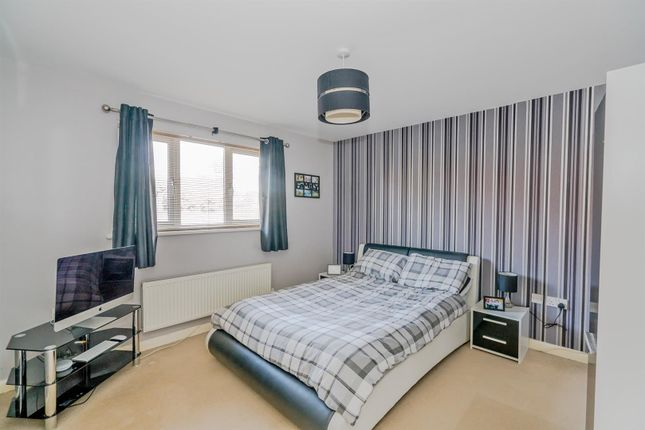 Colliers Way, Cannock, Staffordshire, Ws12 4Ud-8.J