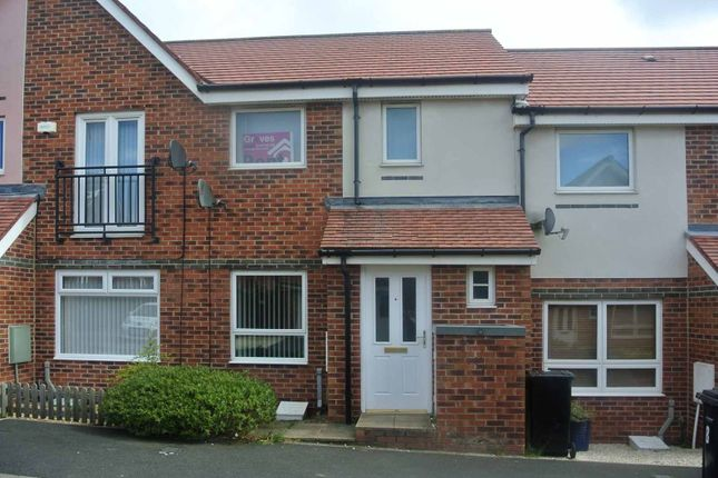 Thumbnail Property to rent in Patterson Way, Ashington