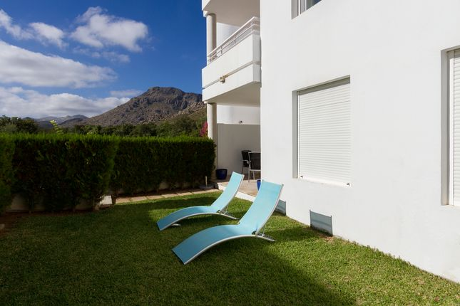 3 bed property for sale in Puerto Pollensa, 7470, Spain
