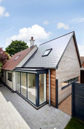Thumbnail Detached house for sale in Cautley Road, Southwold