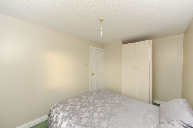 Bedroom1 of Old House Road, Chesterfield S40