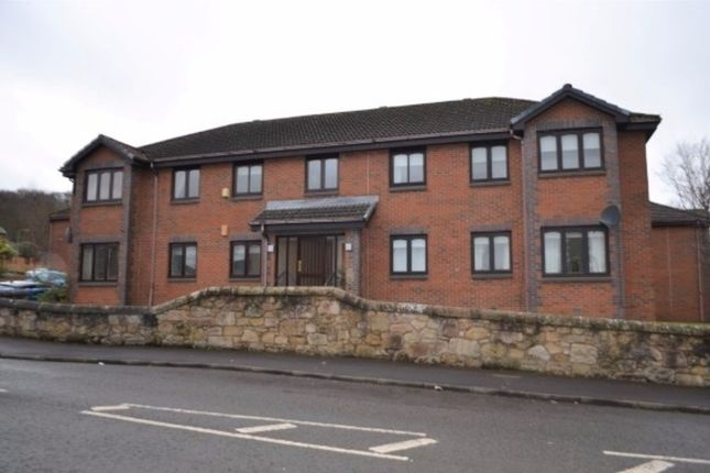 Thumbnail Flat to rent in Greenhorn's Well Crescent, Falkirk